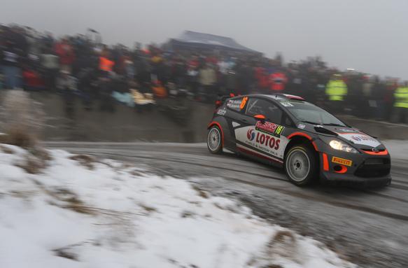21-25.01.2015 FIA World Rally Championship 2015, Rd 1, Rally Monte Carlo, Monte Carlo, Monaco