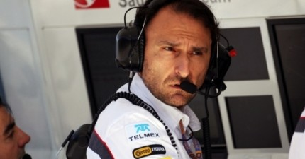 Sauber-F1-losing-a-long-time-senior-engineer-DallAra-430x225
