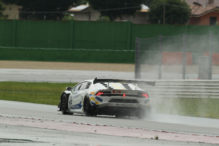 Baruch-Liang (Vincenzo Sospiri Racing,Lamborghini Huracan S.GTCup#105)
