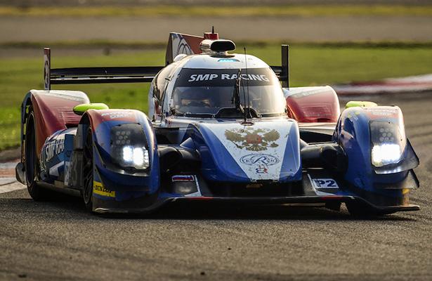 SMP Racing(sportscar365)