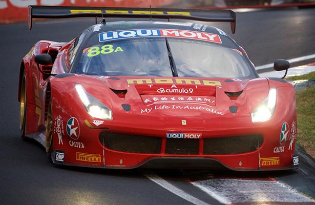 本文图片来自Sportscar365