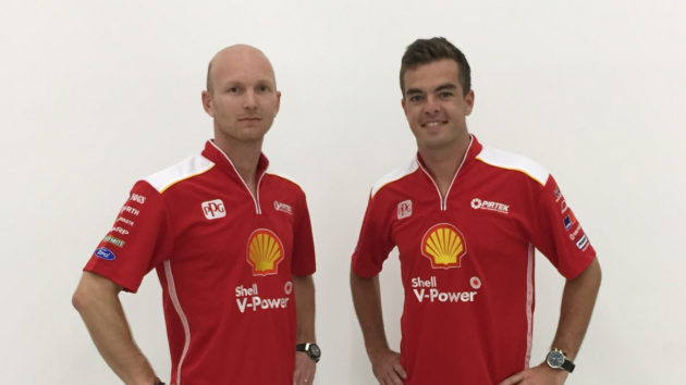 Photo: DJR Team Penske