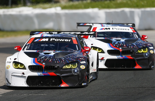 BMW Team RLL #25 CTMP