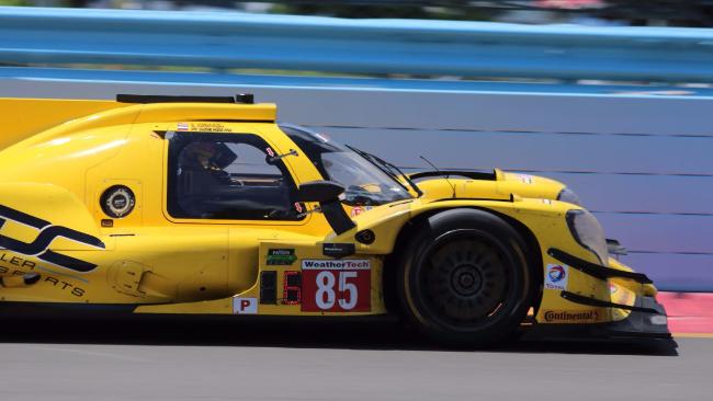 JDC-Miller Motorsports #85