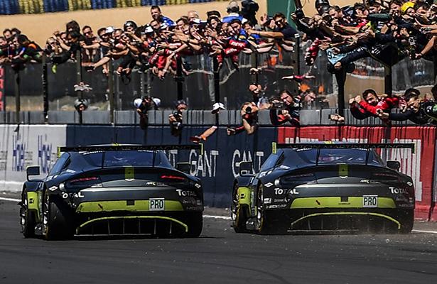 图片来自Sportscar365
