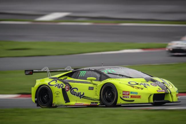 CarGuy Racing #777 Fuji R1
