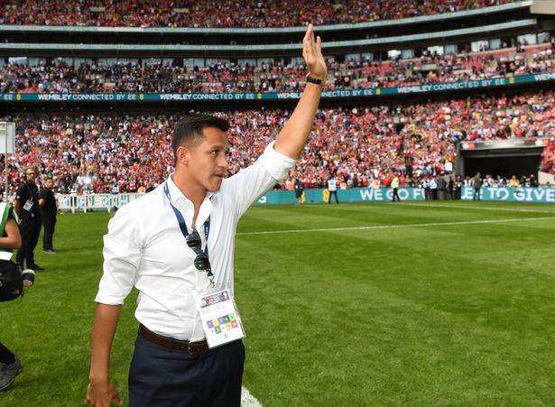 Image: Arsenal FC/Getty