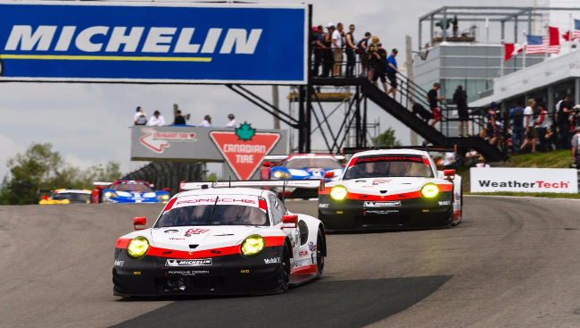 Porsche #911 & #912