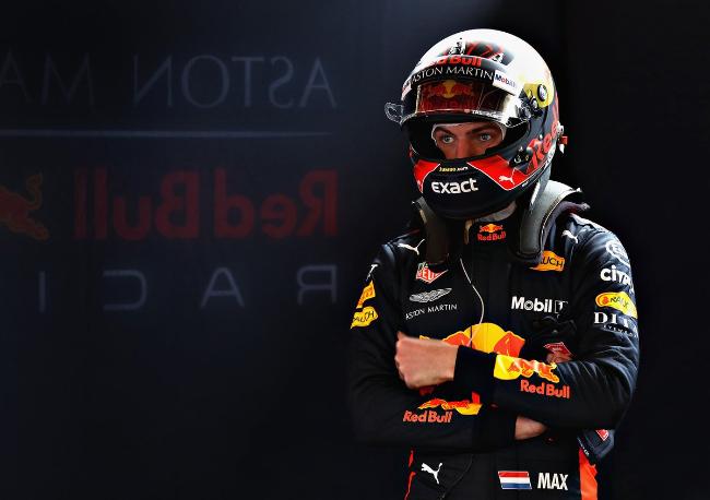 Max-Verstappen-2018-Formula-1-Australian-GP