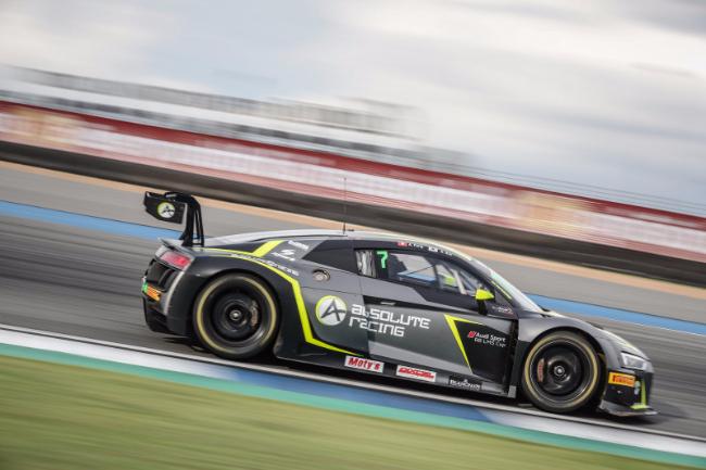 Absolute Racing #7