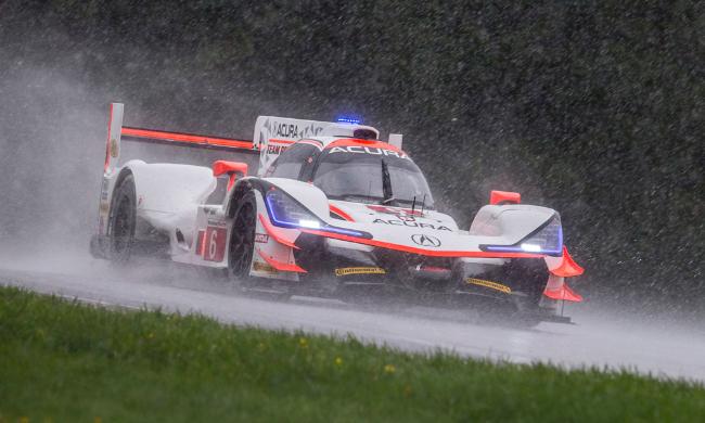 Acura Team Penske #6