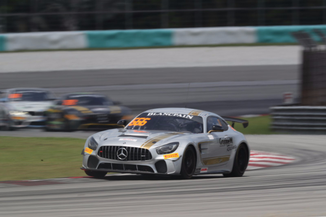 GruppeM Racing Team #666