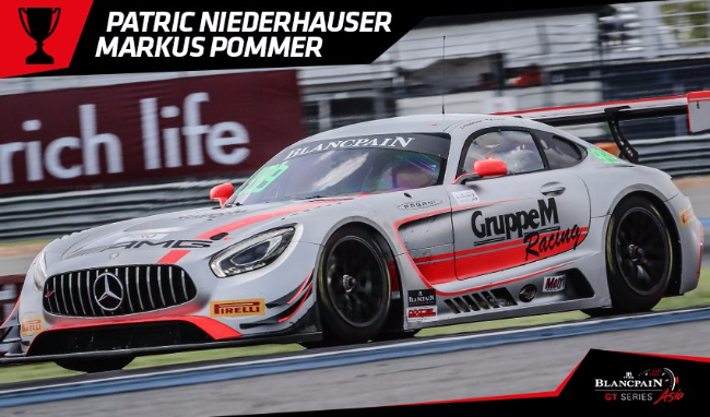 GruppeM Racing Team #999