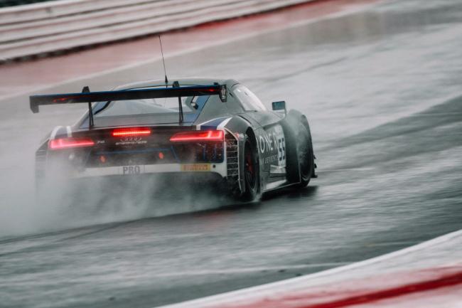 Attempto Racing #55
