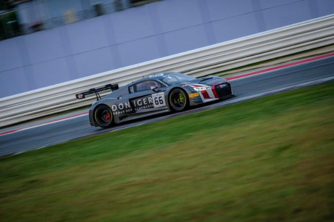 Attempto Racing #66