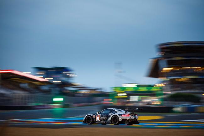 Proton Racing #88