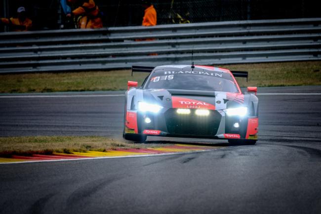 Audi Sport Team WRT #1