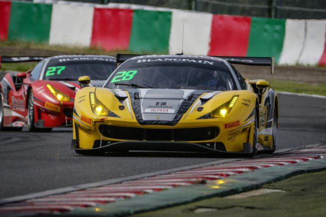 HubAuto Racing