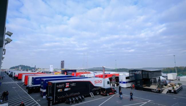 Setup Nurburgring