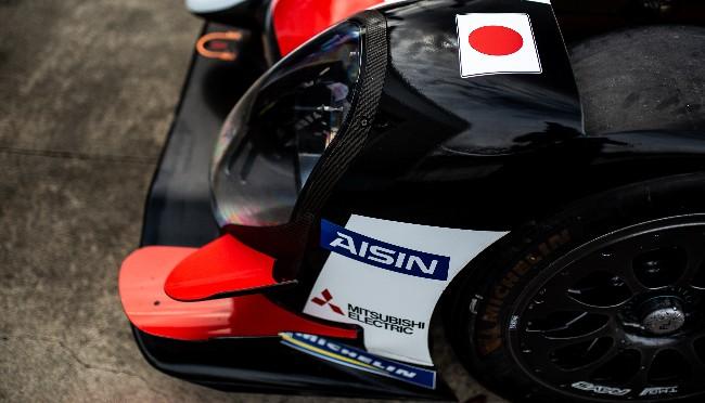 TOYOTA GAZOO RACING / JPN / Toyota TS050 - Hybrid - Hybrid - Scrutineering - 6 hours of Fuji - Fuji Speedway - Oyama - Japan -