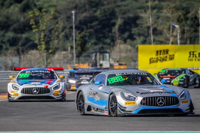 GruppeM Racing Team #888