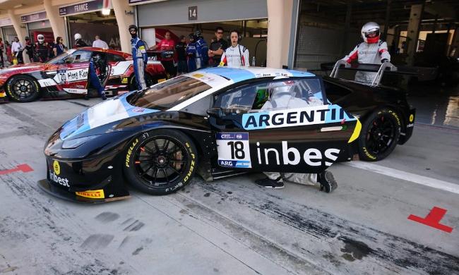 Argentina #18