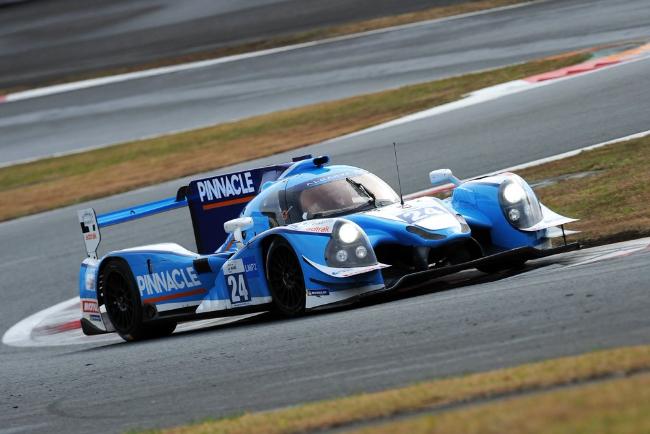 Algarve Pro Racing #24