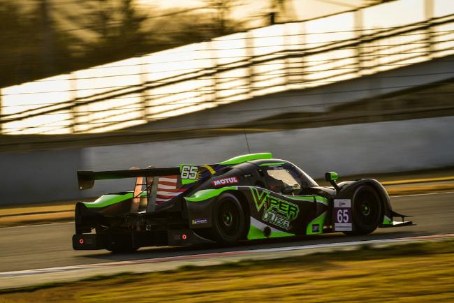 Viper Niza Racing #65