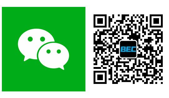 WeChat BEC