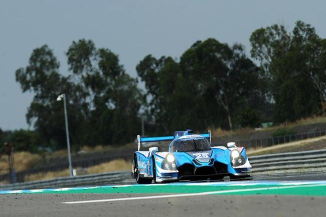 Algarve Pro Racing #25