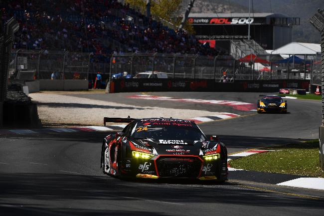 Tony Bates (AUS) Tony Bates Racing