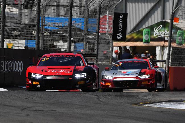 Daniel Bilski (HK) Absolute Racing