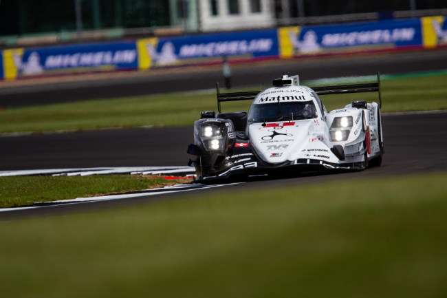 #1 REBELLION RACING / CHE / Rebellion R-13 -Gibson -  4 hours of Silverstone - Silverstone  - Towcester - Great Britain  -