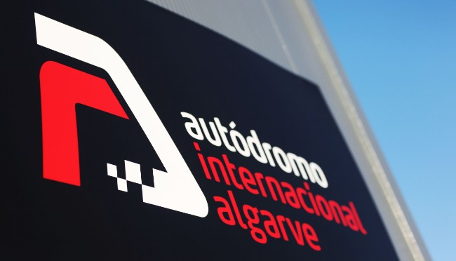 Autodromo International Algarve