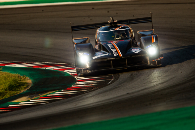 #6 TEAM LNT / GRB / Ginetta G60-LT-P1 - AER -FIA WEC Season 8 Prologue - Circuit de Catalunya - Barcelona - Spain -