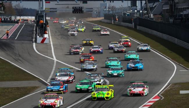 Nuerburgring Langstrecken-Serie 2021, NIMEX 45. DMV 4h-Rennen