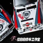 Profile photo of 儍豹豹赛车工作室